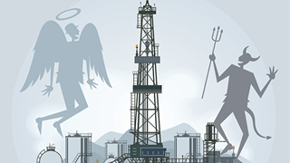 Shale Gas: Friend or Foe?