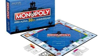 Piper Alpha Monopoly sparks backlash