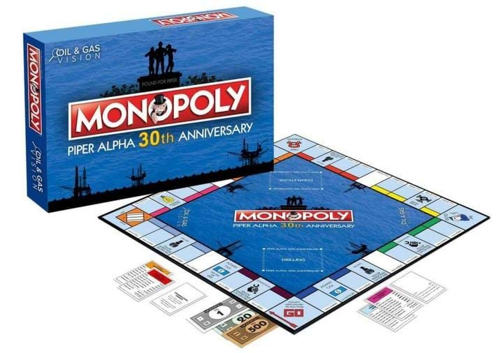 Piper Alpha Monopoly sparks backlash - News - The Chemical Engineer