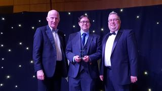 200 gather to celebrate engineering excellence in the Northwest of England