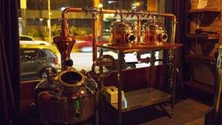 That's the spirit: chemical engineer develops flexible micro-distillery