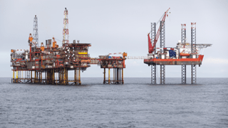 Rejigged rigs could kickstart North Sea CCS, study finds