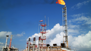 ExxonMobil sets methane reduction targets
