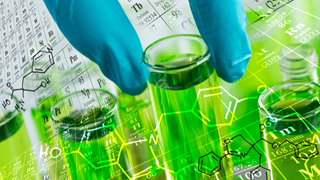 Top ten bio-based chemicals for UK economic growth