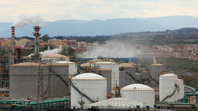 Repsol to use Google technology to improve refinery efficiency