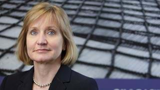 Deirdre Michie: Trade Association Chief