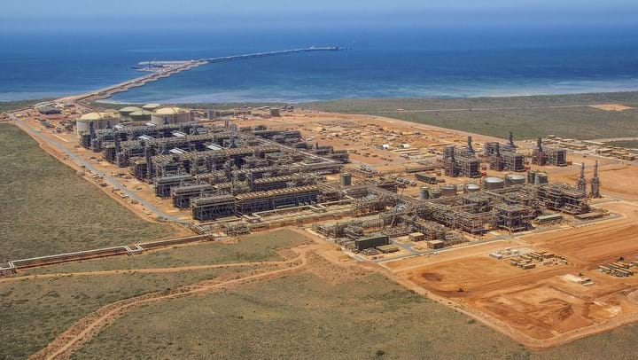 Chevron's delayed CCS project due to begin this year - News - The
