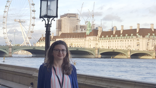 What is it Like Being a Chemical Engineer in Parliament?