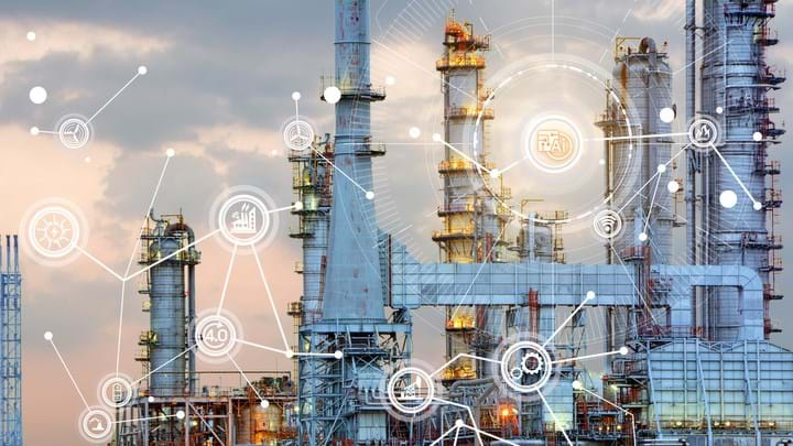 ABB warns chemical firms must invest in digitalisation - News - The