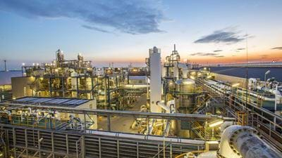 AkzoNobel plans upgrade to chlor-alkali plant