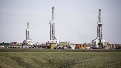 Onshore fracking given go ahead in UK