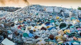 Neste aims to turn plastic waste into fuel