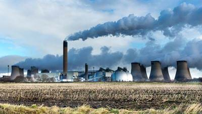 Drax declares world-first carbon capture at biomass power plant