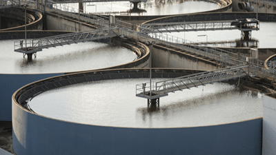 Membrane filters out antibiotic-resistant bacteria in wastewater