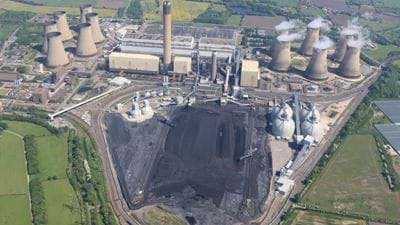 Drax: Stepping closer to coal-free