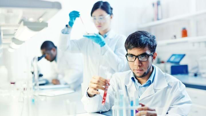 chemistry lab help online