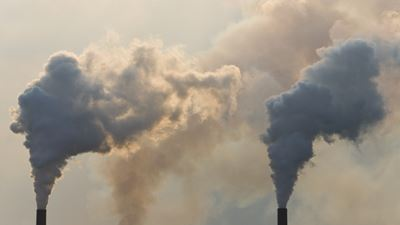 Joint report calls for immediate action to remove greenhouse gases