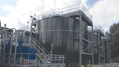 Nereda: Redefining Effluent Treatment