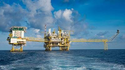 Total announces major gas discovery