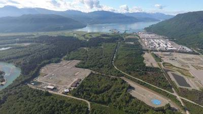 Canada's LNG project gets green light