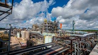 Covestro to build world-scale MDI plant