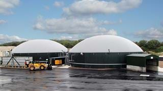 UK set to see surge in biomethane plants
