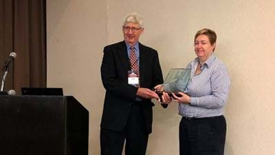 IChemE Safety Centre director wins Trevor Kletz Merit Award