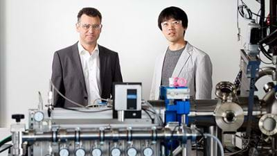 New catalyst reduces carbon dioxide emissions in coal-to-liquids process