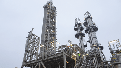 Carbon Capture and Storage: Are We There Yet?