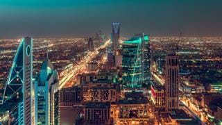 More than US$50bn worth of deals for Saudi Arabia