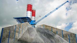 Report outlines path to significantly reducing emissions from cement industry