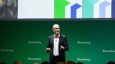 Bloomberg hosts second London sustainability summit