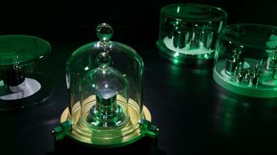 New definitions for the kilogram, mole, ampere, and kelvin