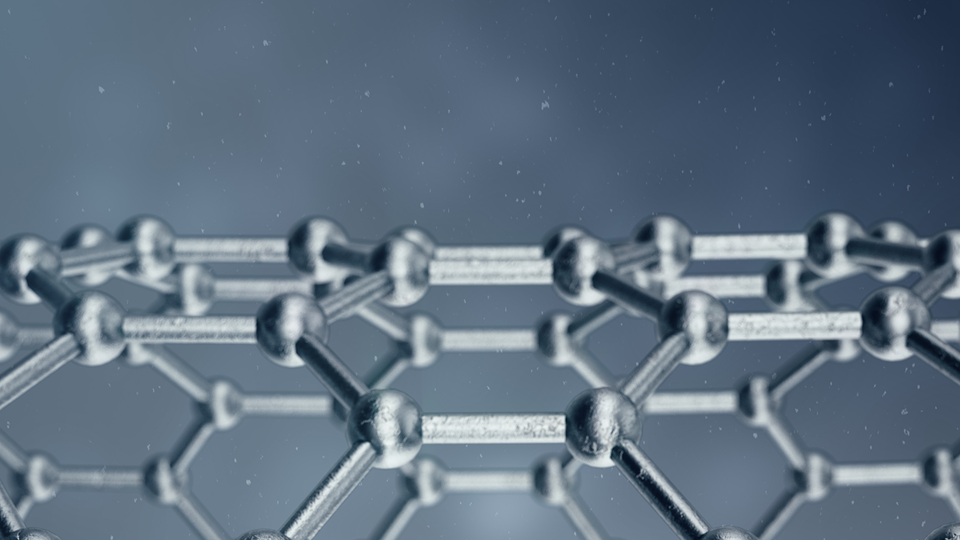Producing Graphene at Scale - Features - The Chemical Engineer