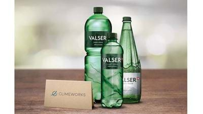 Climeworks pioneering air-captured CO2 for drinks carbonation