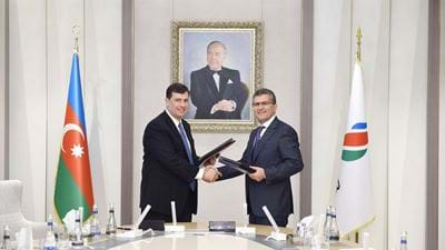BP and SOCAR sign HoA for petrochemicals JV
