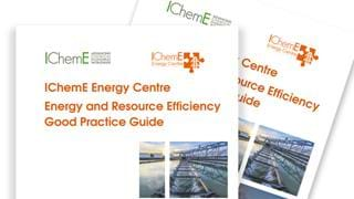 IChemE launches energy and resource efficiency guide