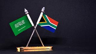 Saudi Arabia to invest in South African plants