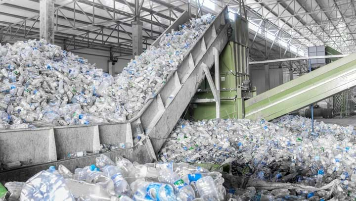 Consortium aims to bring world-first PET recycling