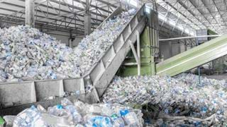 Report identifies challenges towards a plastics circular economy