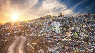 BioSNG: Fuelling the Future with Trash
