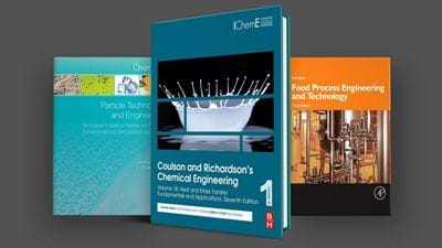 IChemE adds new titles to members' online library