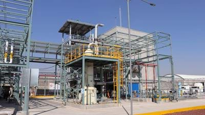 Nouryon plans to double organic peroxides capacity in Mexico