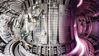 UK fusion research centre granted contract extension