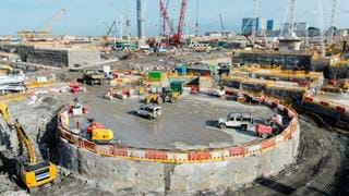 Wood wins contract on Hinkley Point C project