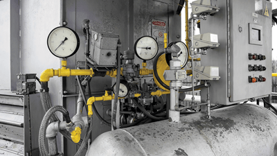 Turning up the Heat on Compressed Air Measurement