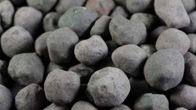 Swedish consortium to build fossil-free iron pellet pilot plant