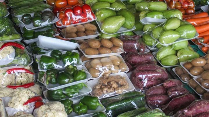 A tougher bioplastic for food packaging - News - The Chemical Engineer