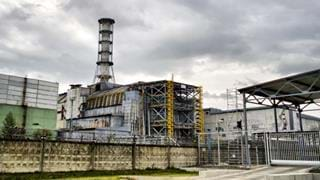 Final trials begin on a facility to store Chernobyl's spent nuclear fuel