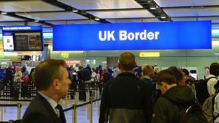 UK will fast track visas for top scientists post-Brexit
